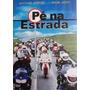 Pé Na Estrada - Dvd - Michael Sheen - Mark Addy - Jim Carter Original