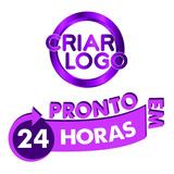 Logo Logomarca Logotipo Criação Única Arte Profissional