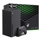 Consola Xbox Series X De 1t. + Gamepass + Xbox Live. Nueva