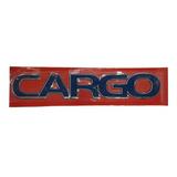Leyenda Adaptable Resinada Ford  Cargo