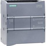 Plc Siemens S7-1200 Modelo 1212c Ac/dc/rly 220vac
