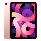 iPad  Apple Air 4ª Generación 2020 A2316 10.9  64gb Rose Gold Con 4gb De Memoria Ram