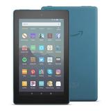Tablet  Amazon Fire 7 2019 Kfmuwi 7  16gb Twilight Blue Con 1gb De Memoria Ram