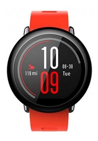 # Smart Watch Xiaomi Amazfit Pace Red