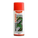Limpiador Electrónico Removedor De Polvo Aire Comprimido 300
