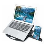 Soporte Disipacion Calor Aumentada Uso General Laptops