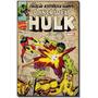 Coleção Histórica Marvel: O Incrível Hulk - Volume 4 Original