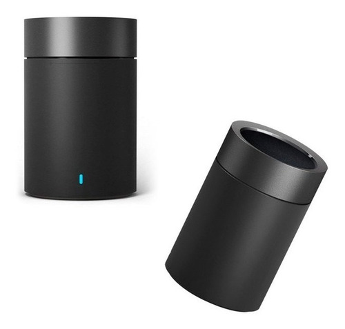 Parlante Bluetooth Xiaomi Mi Pocket Speaker 2  Negro Cuotas