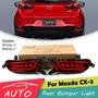 Luces Led Posteriores Para Mazda Cx-3 Bajo Pedido Mazda Speed 3