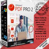 Ashampoo Pdf Pro 2 - Lee Y Edita Pdf Fácilmente