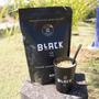 Kit Completo Tereré Black Erva Cuia + Bomba Epox+ Erva 500g Original