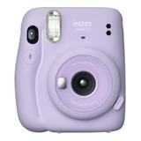 Câmera Instantânea Fujifilm Instax Mini 11 Lilac Purple