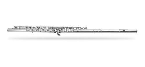 Flauta Traversa Aileen, Incluye Estuche Profesional.