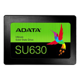 Disco Sólido Interno Adata Ultimate Su630 Asu630ss-480gq-r 480gb