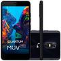 Celular Quantum Q5 Müv Dual Sim 16 Gb Azul Original