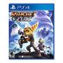 Ratchet & Clank  Físico Ps4 Sony Original