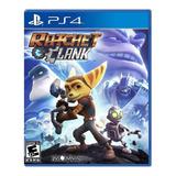 Ratchet & Clank  Sony Ps4 Físico