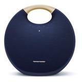 Parlante Harman Kardon Onyx Studio 6 Portátil Con Bluetooth Blue