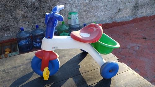 Triciclo Rondi Unisex