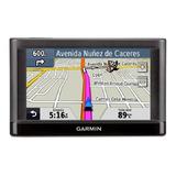 Gps Navegador Garmin Nuvi 42lm Con Mapa Rd, Haiti, Usa Y Pr