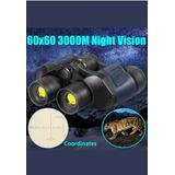 Binoculares Profesionales 60 X 60 Metilicos Entrega Gratis