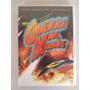 Guerra Dos Mundos Dvd - 1952 - Gene Barry - Ann Robinson Original