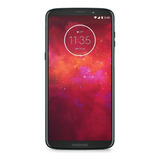 Moto Z3 Play 64 Gb Índigo Oscuro 4 Gb Ram