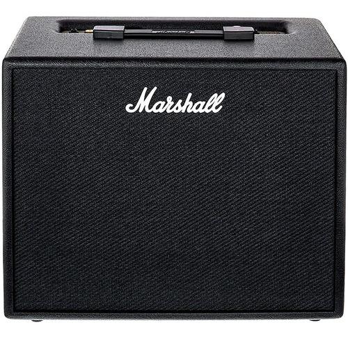 Amplificador De Guitarra Marshall Code 50 12 Pulgadas 50w P