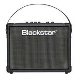 Amplificador Blackstar Id Core Stereo 20 Combo 20w Negro