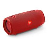 Parlante Jbl Xtreme 2 Portátil Con Bluetooth Red