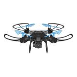 Drone Multilaser Bird Es255 Com Câmera Hd Preto 2.4ghz