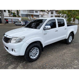 Toyota Hilux Kavak Full Equipo 4x4