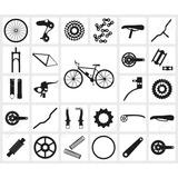 Listado Digital Repuesto De Bicicletas Mayor