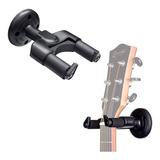 Soporte De Pared  Para Guitarra Soportes Colgador