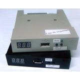 Emulador Floppy Disquetera Usb Cnc Instrumentos Musicales