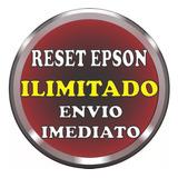 Reset Epson L3150 L3110 L4150 L5190 L395 L396 L380 L375 L575