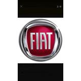 Cambio De Pastillas De Freno Delanteras De Fiat Palio M/obra