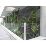 Instalación De Malla De Seguridad Para Ventanas - Mallaslv