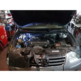 Limpieza De Inyectores Nafta & Diesel Service Con Maquina