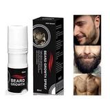 Envío Gratis Locion Crecimiento Barba 60ml Original, Barbero