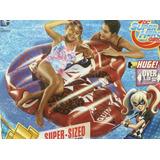 Inflable Super Hero Girl Harley Quin Alberca Niñas