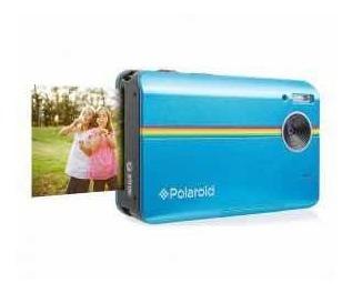 Cámara Instantánea Polaroid Z2300