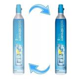 Recarga De Cilindro Soda Stream!!!! Consulte Por Envíos!!!!