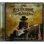 Cd Rex Carroll Band - That Was Then, This Is Now Whitecross Original
