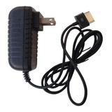 Cargador Tablet Asus 18 W 15v 1.2a Tf600 Tf600t Tf701t T801c