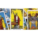 Lectura De Tarot, Lectura De Cartas