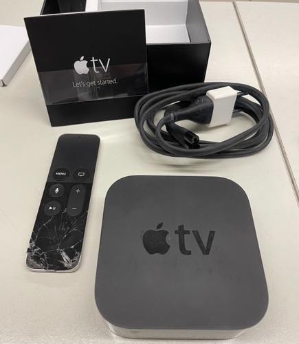 Apple Tv 32gb 4ta Generación Usado!