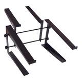 Base Stand Soporte Para Laptop Y Controlador Metálico