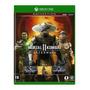 Mortal Kombat 11 Aftermath Kollection Físico Xbox One Warner Bros. Original