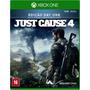 Just Cause 4 Xbox One Mídia Física Novo Lacrado Original